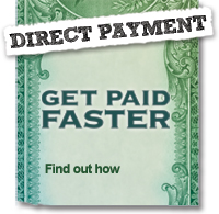 Get Paid Faster with Direct Payment - Find out How